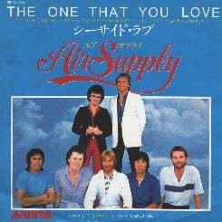 Air Supply-The One That You Love01.jpg